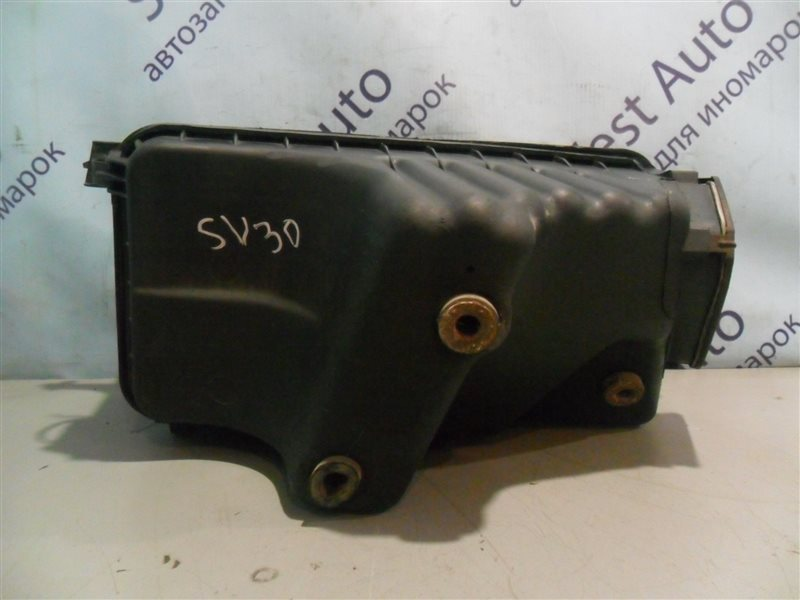Корпус воздушного фильтра Toyota Vista SV30 4S-FE 1991