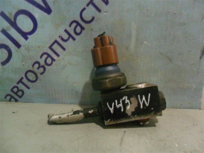 Датчик радиатора кондиционера Mitsubishi Pajero V43W 6G72 1994
