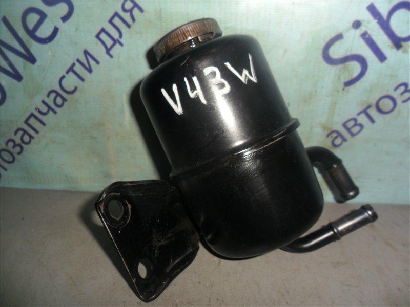 Бачок гидроусилителя Mitsubishi Pajero V43W 6G72 1994