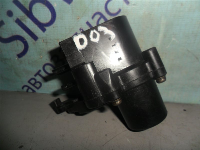 Вакуумный клапан Mitsubishi Chariot D03W G62B 1983