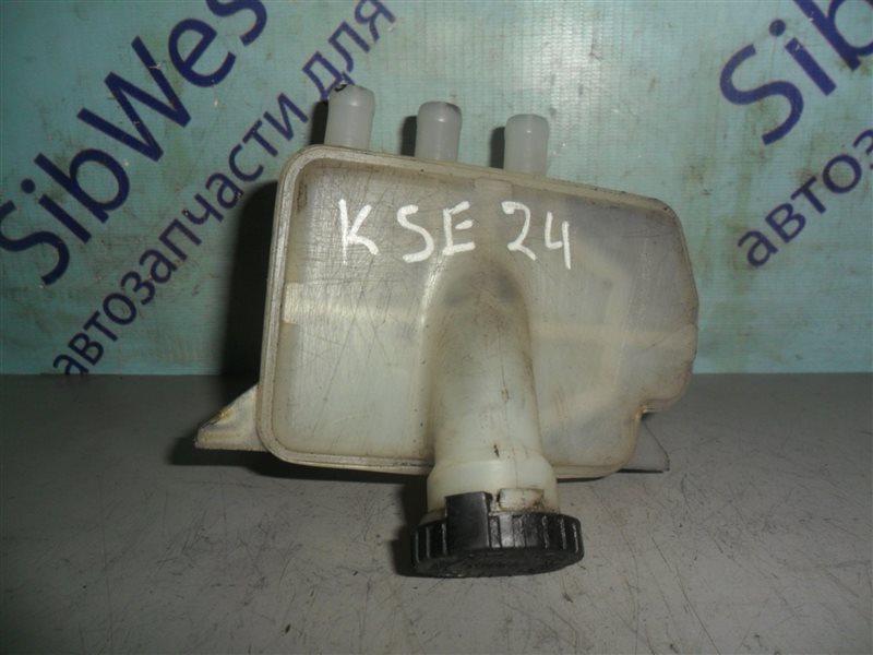 Бачок для тормозной жидкости Nissan Homy KSE24 LD20 1991