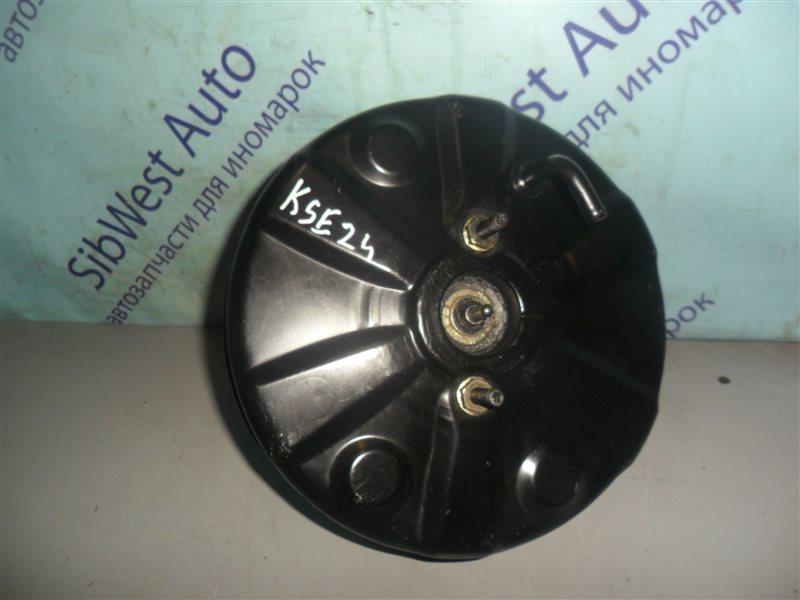 Вакуумный усилитель тормозов Nissan Homy KSE24 LD20 1991