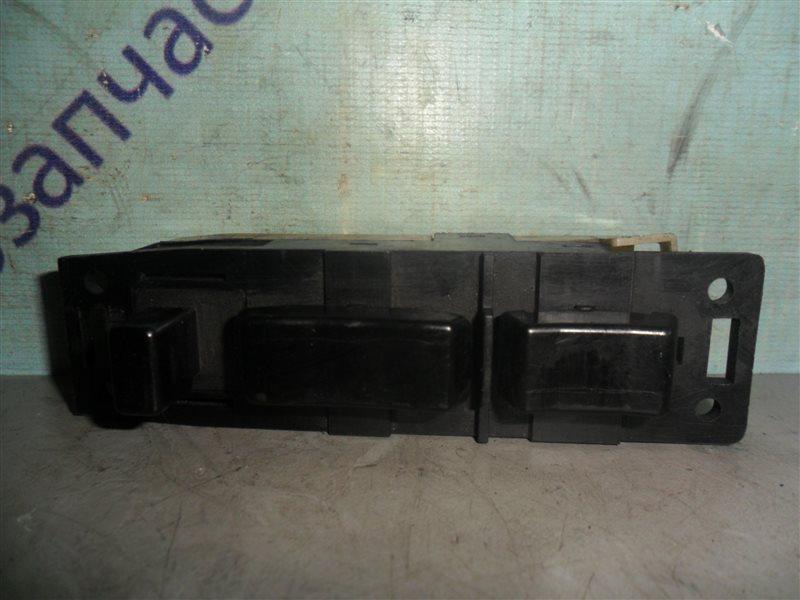 Блок упр. стеклоподьемниками Nissan Homy KSE24 LD20 1991