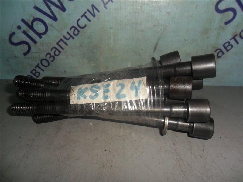 Болт гбц Nissan Homy KSE24 LD20 1991