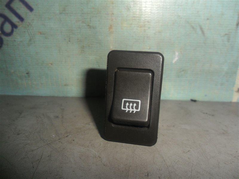 Кнопка обогрева заднего стекла Nissan Homy KSE24 LD20 1991