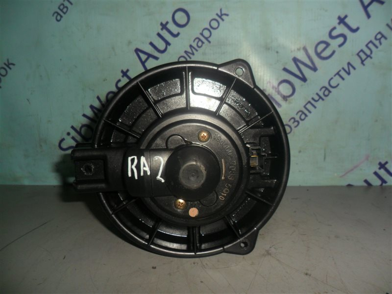 Мотор печки Honda Odyssey RA2 F22B 1996