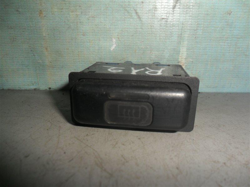 Кнопка обогрева заднего стекла Honda Odyssey RA2 F22B 1996