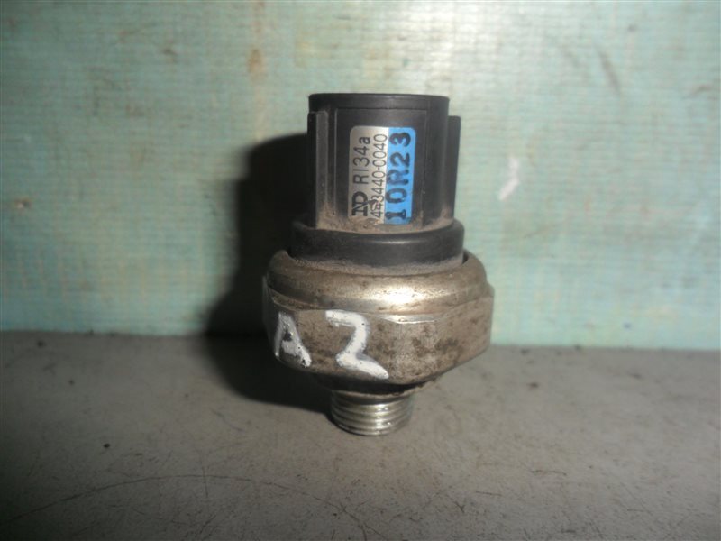 Датчик радиатора кондиционера Honda Odyssey RA2 F22B 1996