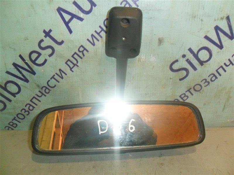 Зеркало заднего вида Honda Integra DB6 ZC 1999 заднее
