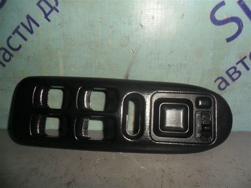 Блок управления зеркалами Honda Integra DB6 ZC 1999