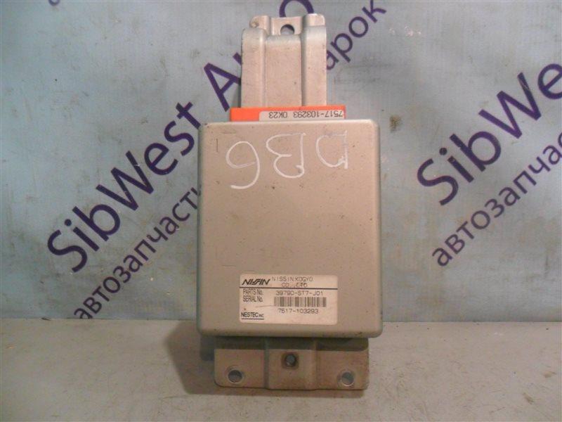 Блок управления abs Honda Integra DB6 ZC 1999