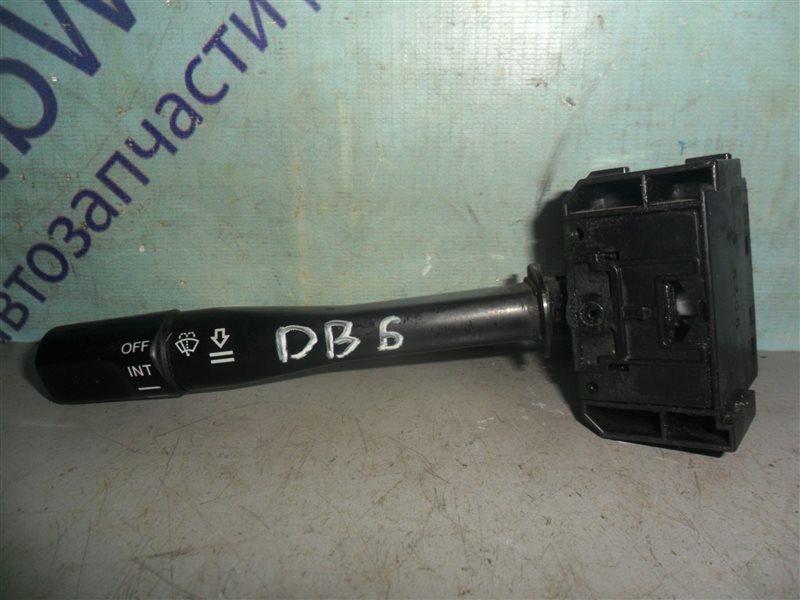 Блок подрулевых переключателей Honda Integra DB6 ZC 1999 левый