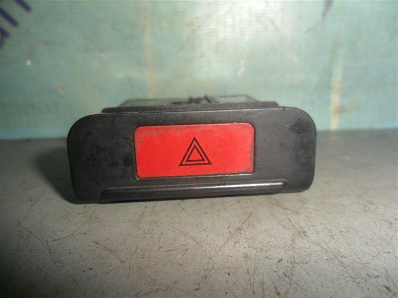Кнопка аварийной сигнализации Honda Integra DB6 ZC 1999