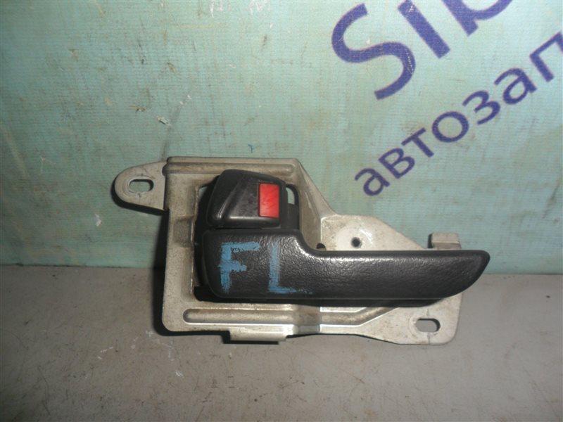 Ручка двери внутренняя Honda Integra DB6 ZC 1999 передняя левая