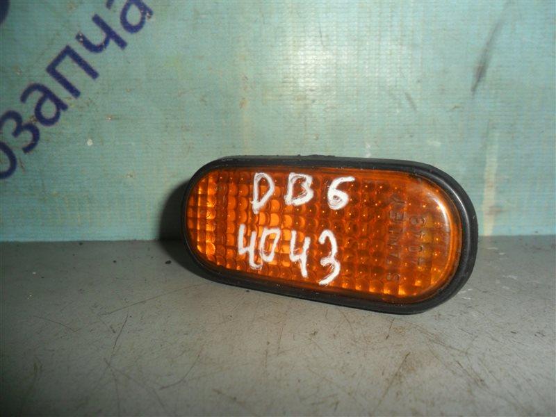 Повторитель в крыло Honda Integra DB6 ZC 1999 передний левый