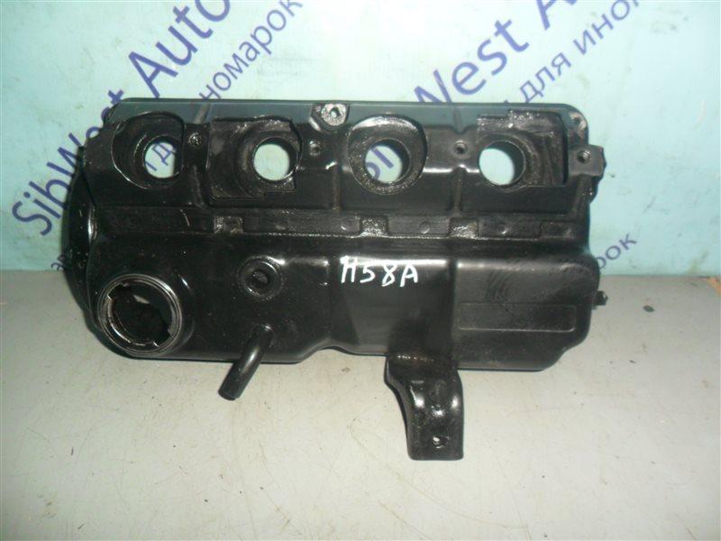 Клапанная крышка Mitsubishi Pajero Mini H58A 4A30T