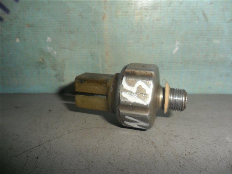 Датчик давления масла Nissan Pulsar FNN15 GA15DE