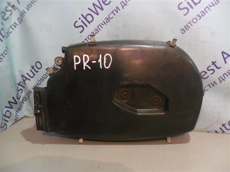 Корпус воздушного фильтра Nissan Presea PR10 SR18DI 1991