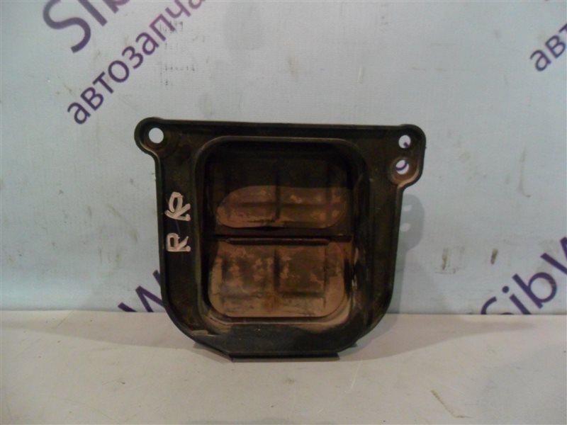 Клапан вентиляции крыла Nissan Presea PR10 SR18DI 1991 задний правый