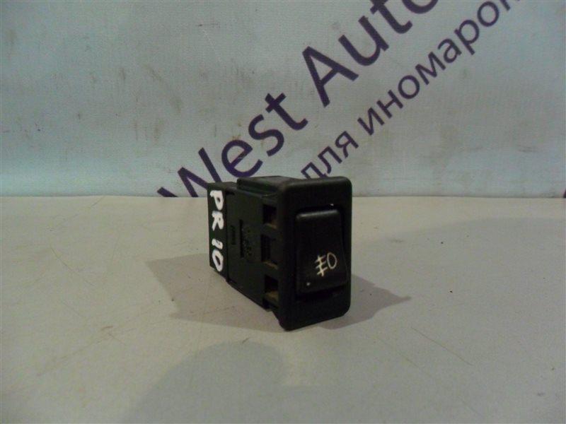 Кнопка туманки Nissan Presea PR10 SR18DI 1991