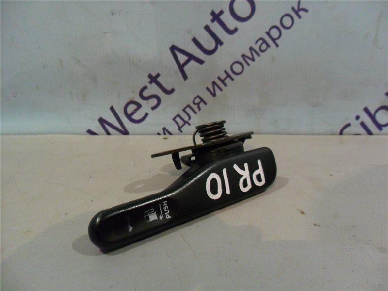 Ручка открывания бензобака Nissan Presea PR10 SR18DI 1991