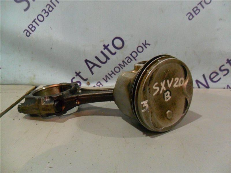 Поршень Toyota Camry Gracia SXV20 5SFE 1997