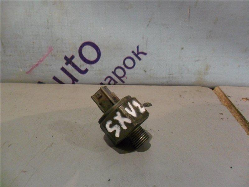 Датчик детонации Toyota Camry Gracia SXV20 5SFE 1997