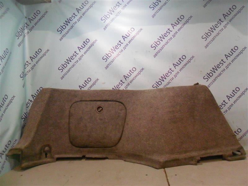 Обшивка багажника Toyota Camry Gracia SXV20 5SFE 1997 задняя левая