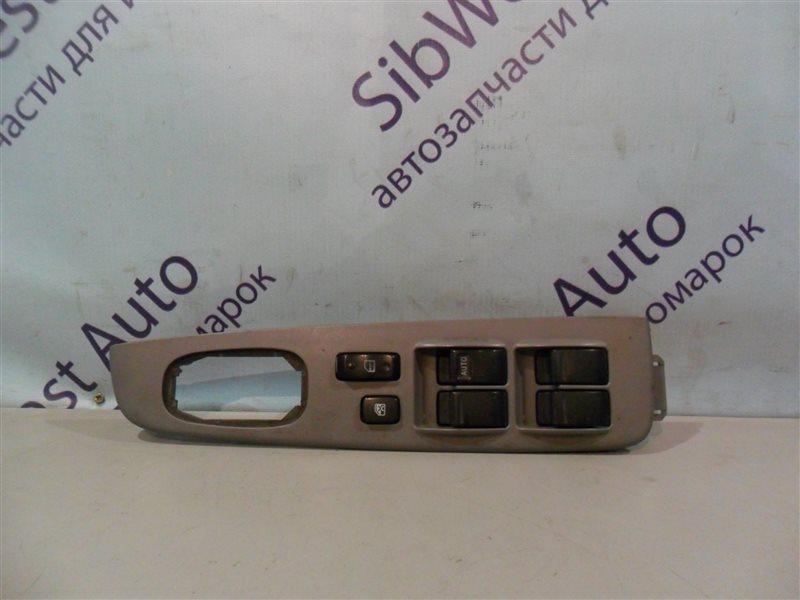 Блок упр. стеклоподьемниками Toyota Camry SV40 4S-FE 1997