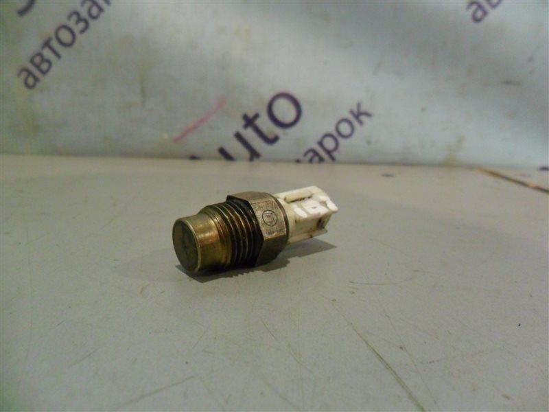 Датчик включения вентилятора Toyota Carina AT192 5A-FE 1992