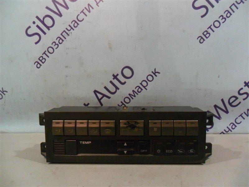 Блок управления климат-контролем Mitsubishi Chariot N48W 4D68 1992