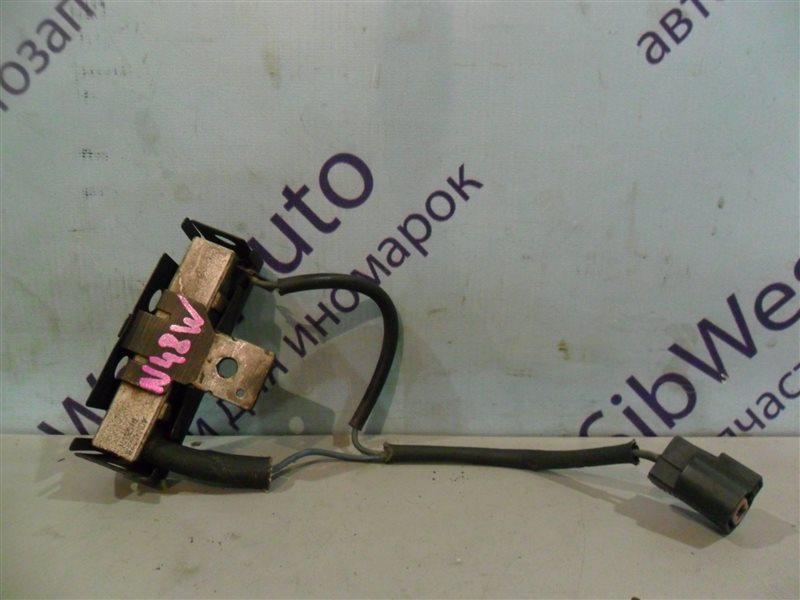 Резистор Mitsubishi Chariot N48W 4D68 1992