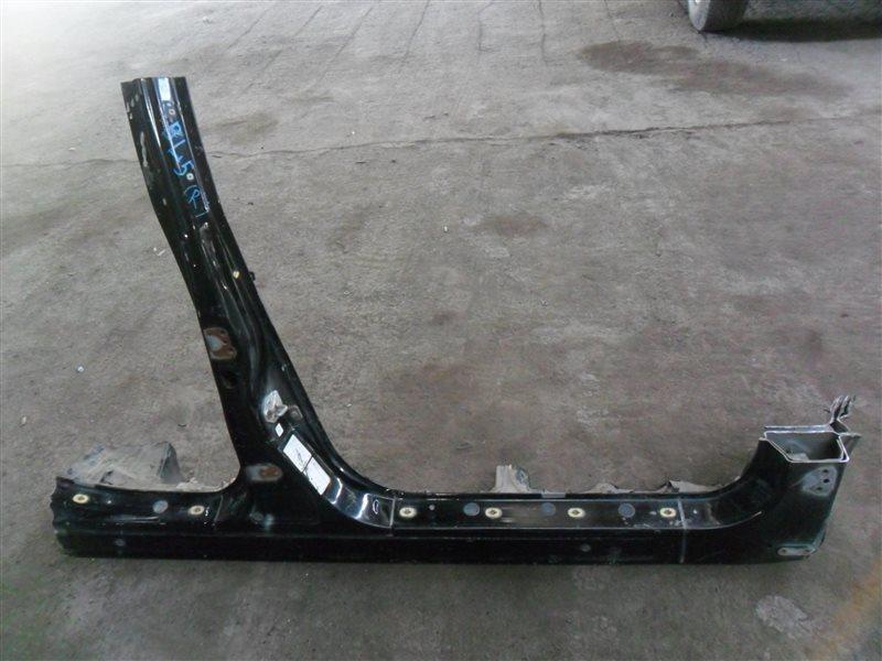 Порог Subaru Legacy B4 BL5 правый