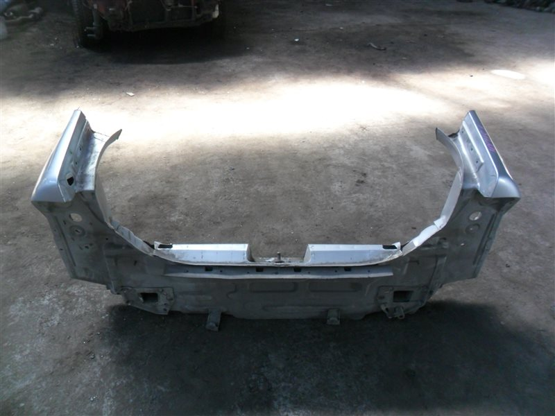 Задняя панель кузова Ford Focus 1 MK1 CDDA 1.6 1998-2005