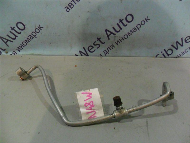 Трубки кондиционера Mitsubishi Chariot N48W 4D68 1992