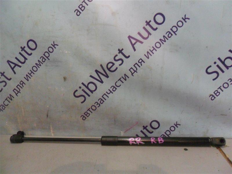 Амортизатор задней двери Hyundai Solaris RB G4FA 2012 задний правый