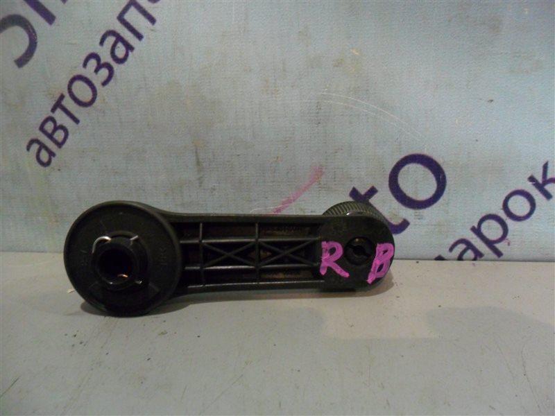 Ручка стеклоподъемника Hyundai Solaris RB G4FA 2012 задняя левая