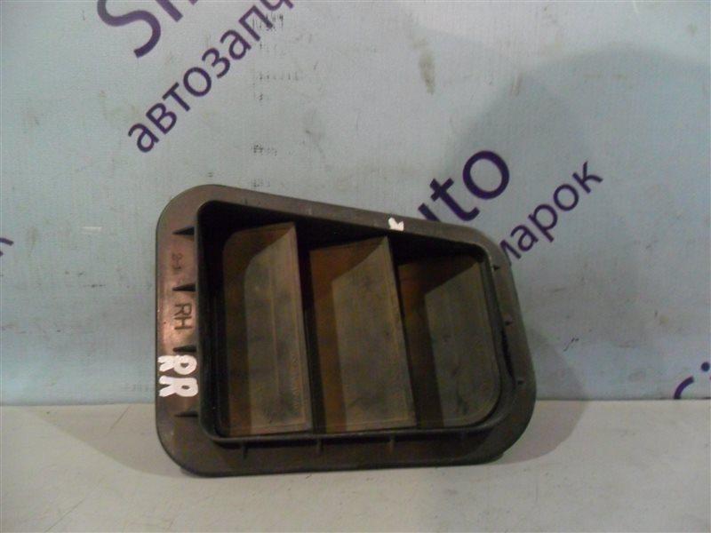 Клапан вентиляции крыла Hyundai Solaris RB G4FA 2012 задний правый