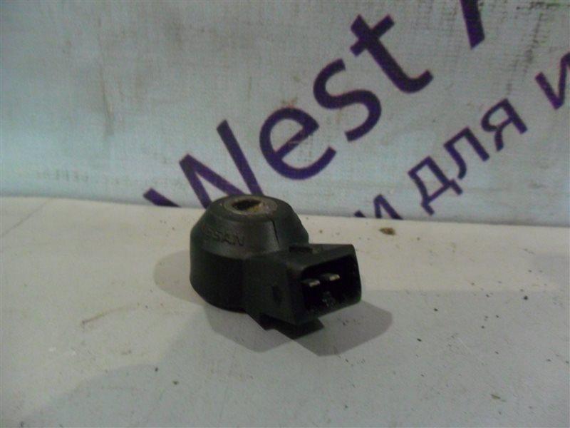 Датчик детонации Nissan Bluebird EU13 SR18 1991