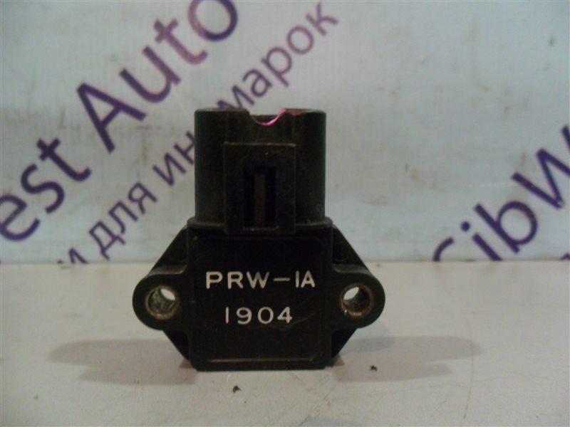 Коммутатор Nissan Bluebird EU13 SR18 1991