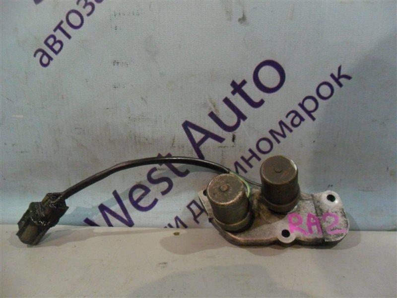 Электромагнитный клапан акпп Honda Odyssey RA2 F22B 1995