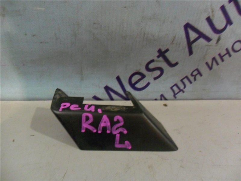 Крышка рейлинга Honda Odyssey RA2 F22B 1995 левая