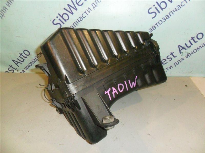 Корпус воздушного фильтра Suzuki Escudo TA01W G16A 1991