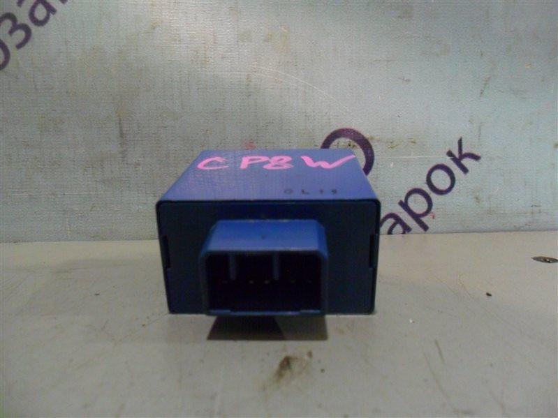 Блок управления дверьми Mazda Premacy CP8W FP-DE 2000