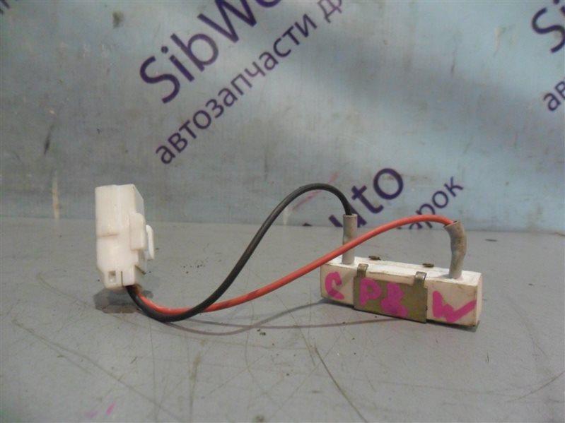 Резистор Mazda Premacy CP8W FP-DE 2000