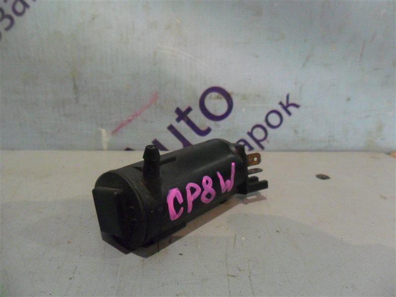 Насос омывателя Mazda Premacy CP8W FP-DE 2000
