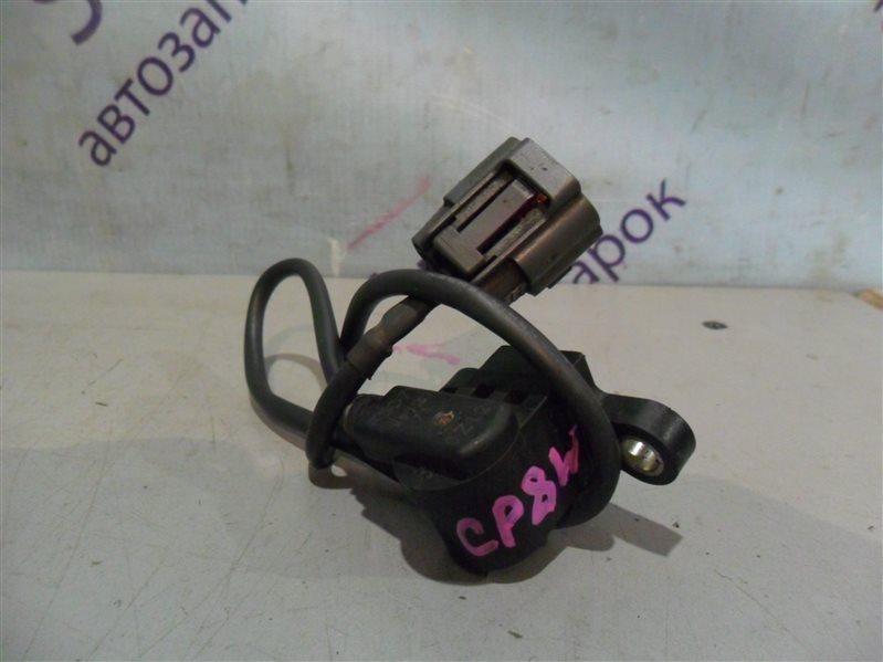 Датчик положения коленвала Mazda Premacy CP8W FP-DE 2000