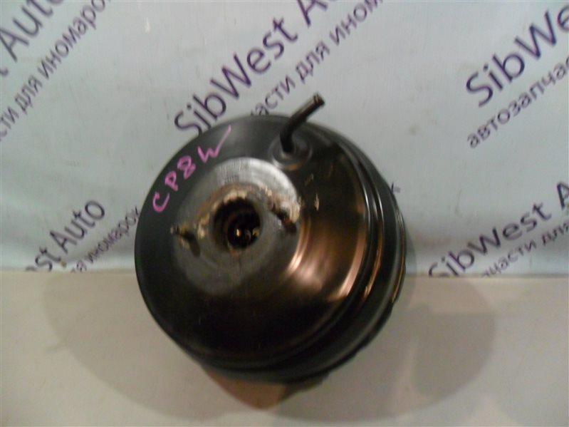 Вакуумный усилитель тормозов Mazda Premacy CP8W FP-DE 2000