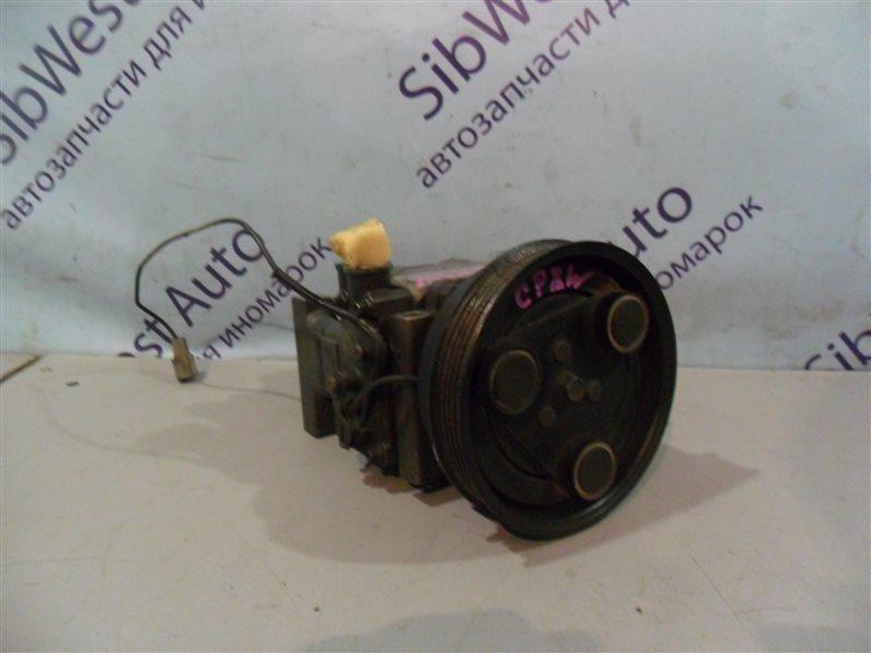 Компрессор кондиционера Mazda Premacy CP8W FP-DE 2000