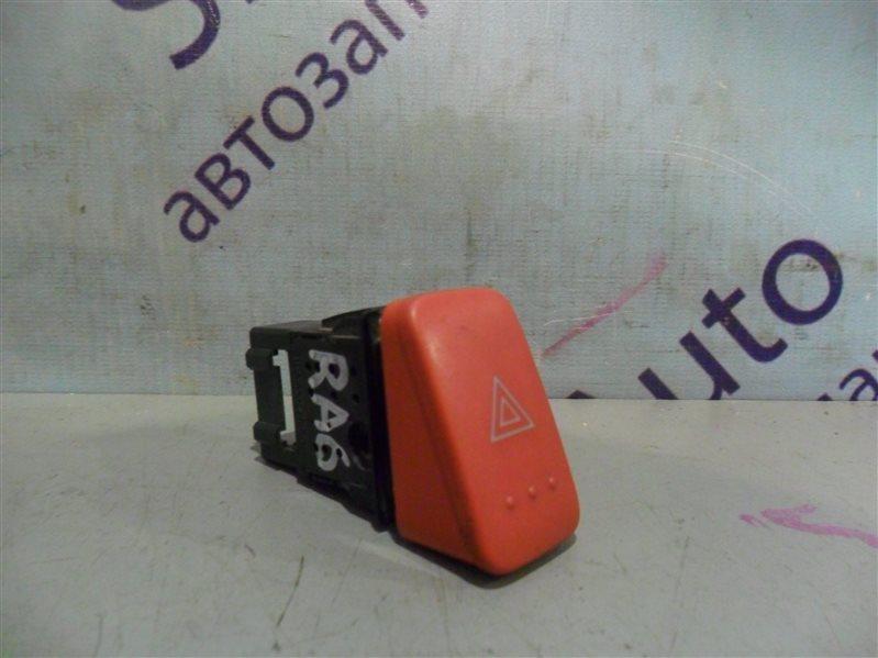 Кнопка аварийной сигнализации Honda Odyssey RA6 F23A 2000